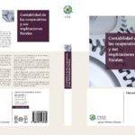 leer CONTABILIDAD DE LAS COOPERATIVAS Y SUS IMPLICACIONES FISCALES gratis online