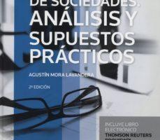 leer CONTABILIDAD DE SOCIEDADES. ANALISIS Y SUPUESTOS PRACTICOS gratis online