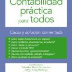 leer CONTABILIDAD PRACTICA PARA TODOS gratis online