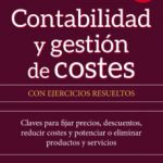 leer CONTABILIDAD Y GESTION DE COSTES (8ª ED.) gratis online