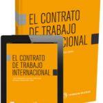 leer CONTRATO DE TRABAJO INTERNACIONAL gratis online