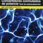 leer CONVERTIDORES CONMUTADOS DE POTENCIA. TEST DE AUTOEVALUACION gratis online