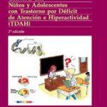 leer CONVIVIR CON NIÑOS Y ADOLESCENTES CON TRASTORNO POR DEFICIT DE AT ENCION E HIPERACTIVIDAD gratis online