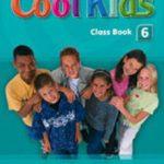 leer COOL KIDS 6: CLASS BOOK gratis online