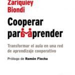 leer COOPERAR PARA APRENDER gratis online