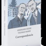 leer CORRESPONDENCIA. HERMANN HESSE - THOMAS MANN 1968 gratis online
