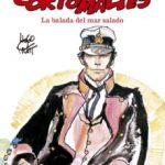 leer CORTO MALTES: LA BALADA DEL MAR SALADO (ED. COLOR) gratis online