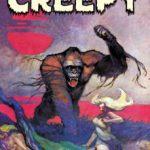 leer CREEPY Nº 3 gratis online