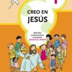 leer CREO EN JESUS 1 gratis online