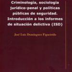 leer CRIMINOLOGIA