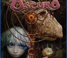 leer CRISTAL OSCURO: MITOS DE LA CREACION 3 gratis online