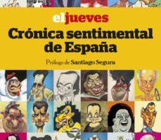 leer CRONICA SENTIMENTAL DE EL JUEVES gratis online