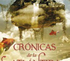 leer CRONICAS DE LA ATLANTIDA: EL ULTIMO REY gratis online