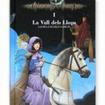 leer CRONIQUES DE LA TORRE: LA VALL DELS LLOPS gratis online