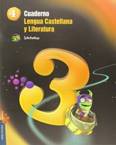 leer CUADERNO LENGUA 3 4º PRIMARIA PROYECTO SUPERPIXEPOLIS gratis online