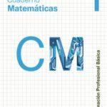 leer CUADERNO MATEMATICAS 1º FORMACION PROFESIONAL : CIENCIAS APLICADAS gratis online