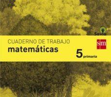 leer CUADERNO MATEMATICAS 5º EDUCACION PRIMARIA MEC 2017 gratis online