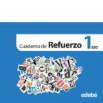 leer CUADERNO REFUERZO 1º ESO gratis online