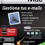 leer CUADERNOS MAC 3: GESTIONA TUS E-MAILS gratis online