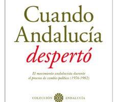 leer CUANDO ANDALUCIA DESPERTO gratis online