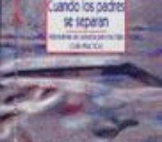 leer CUANDO LOS PADRES SE SEPARAN: ALTERNATIVAS DE CUSTODIA PARA LOS H IJOS: GUIA PRACTICA gratis online