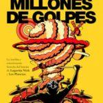 leer CUATRO MILLONES DE GOLPES: LA INSOLITA Y EMOCIONANTE HISTORIA DEL BATERIA DE LAGARTIJA NICK Y LOS PLANETAS gratis online