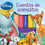 leer CUENTOS DE ANIMALITOS
