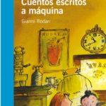 leer CUENTOS ESCRITOS A MAQUINA gratis online