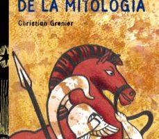 leer CUENTOS Y LEYENDAS DE LOS HEROES DE LA MITOLOGIA gratis online