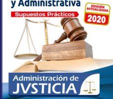 leer CUERPO  DE TRAMITACION PROCESAL Y ADMINISTRATIVA: SUPUESTOS PRACTICOS 2º EJERCICIO gratis online