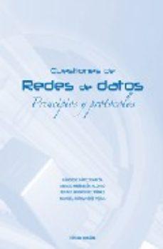 leer CUESTIONES DE REDES DE DATOS gratis online