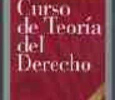 leer CURSO DE TEORIA DEL DERECHO gratis online