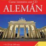 leer CURSO INTENSIVO CON CD ALEMAN gratis online