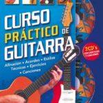 leer CURSO PRACTICO DE GUITARRA gratis online