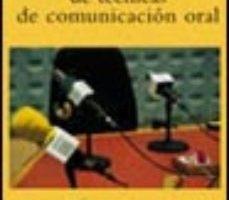 leer CURSO PRACTICO DE TECNICAS DE COMUNICACION ORAL gratis online