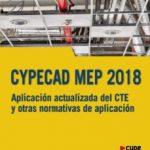 leer CYPECAD MEP 2018: DISEÃ'O Y CALCULO DE INSTALACIONES EN LOS EDIFICIOS gratis online