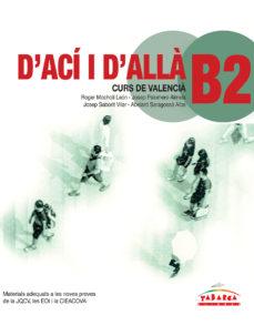 leer D ACI I D ALLA -B2 gratis online