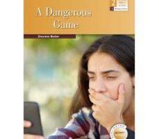 leer DANGEROUS GAME gratis online