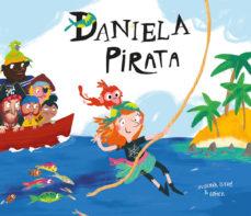 leer DANIELA PIRATA gratis online