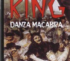 leer DANZA MACABRA gratis online
