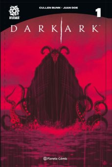 leer DARK ARK Nº 01 gratis online