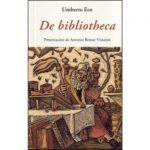 leer DE BIBLIOTHECA gratis online