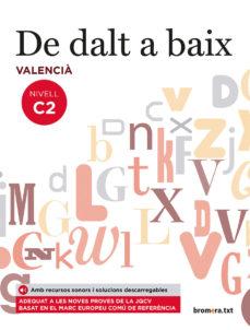 leer DE DALT A BAIX NIVELL C2 VALENCIA gratis online