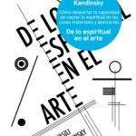 leer DE LO ESPIRITUAL EN AL ARTE gratis online