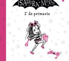 leer DE VACACIONES CON ISADORA MOON gratis online