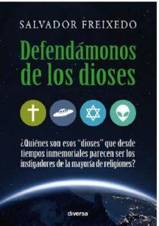 leer DEFENDAMONOS DE LOS DIOSES gratis online