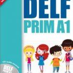 leer DELF PRIM A1 ALUMNO+CD gratis online