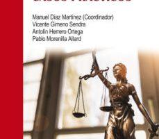 leer DERECHO PROCESAL PENAL: CASOS PRACTICOS gratis online