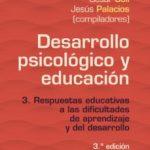 leer DESARROLLO PSICOLOGICO Y EDUCACION gratis online