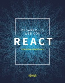 leer DESARROLLO WEB CON REACT gratis online